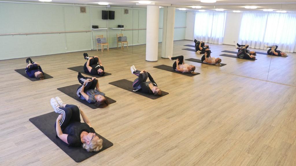 Houding en beweging 2